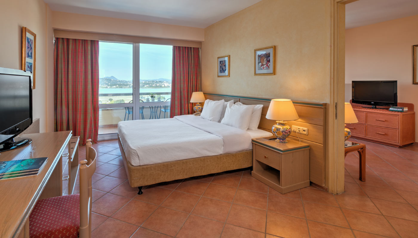 Divani Corfu Palace - Junior Suite